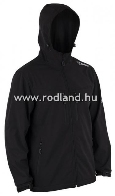 Softshell Performance Jacket - Black - 23 900,- Ft
