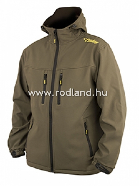 Softshell Performance Jacket - Green - 22 900,- Ft