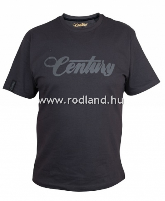 Century T-Shirt - Grey - 6 590,- Ft