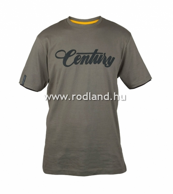 Century T-Shirt - Green - 6 590,- Ft