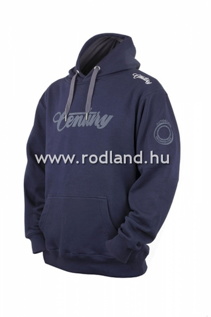 Century Hoody - Navy Blue - 16 900,- Ft