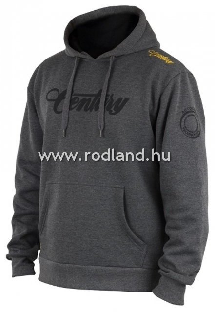 Century Hoody - Grey - 16 900,- Ft