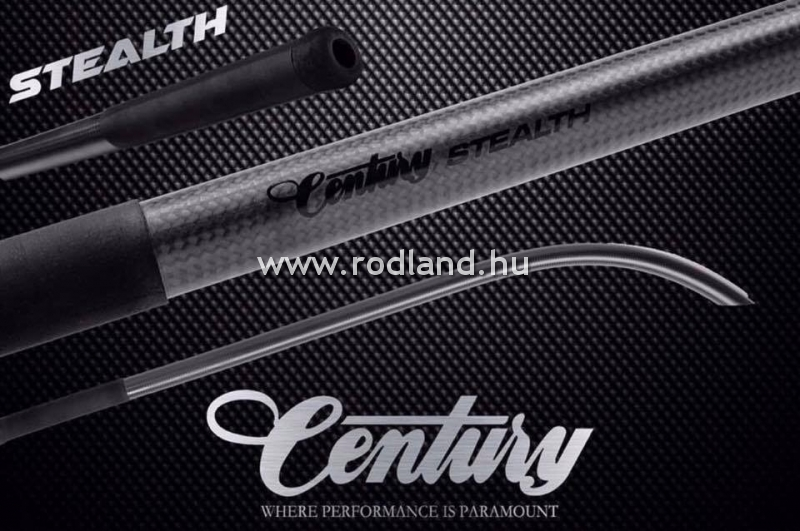 Carbon Stealth Throwing Stick - 36 300,- Ft