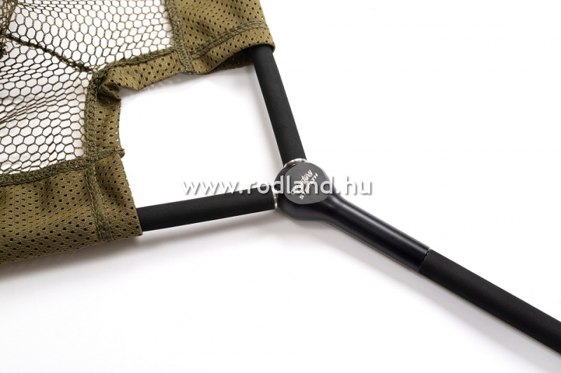 Stealth Black Al Landing Net 42' - 89 900,- Ft