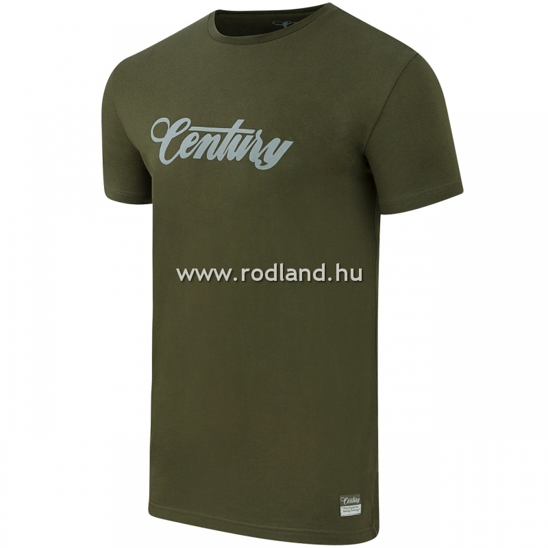Century - T-Shirt Green - 7 599,- Ft